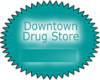 downtown drug store