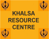khalsa resource centre