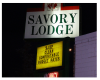 savory lodge